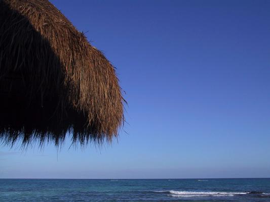 Plage de Mexico - ©gerriet